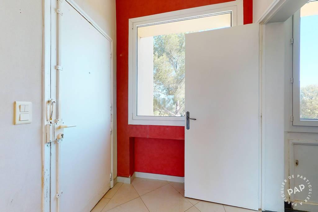 Vente Appartement Saint-Raphaël (83700) 107m² 580.000€