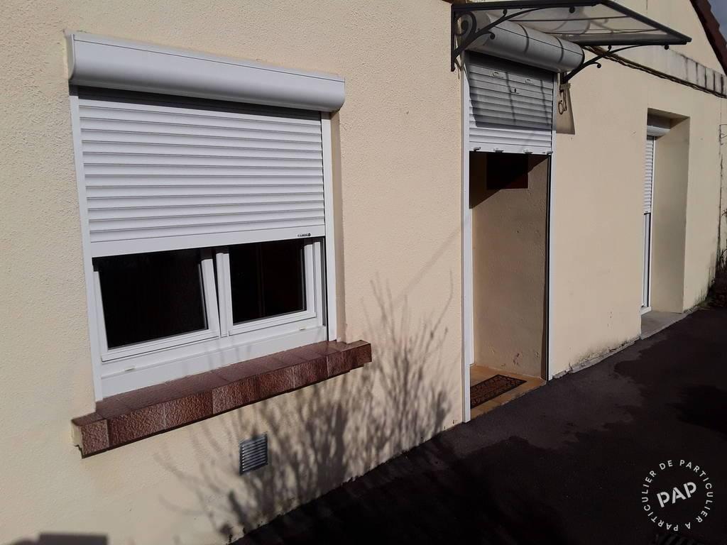 Vente maison 2 pièces Imphy (58160)