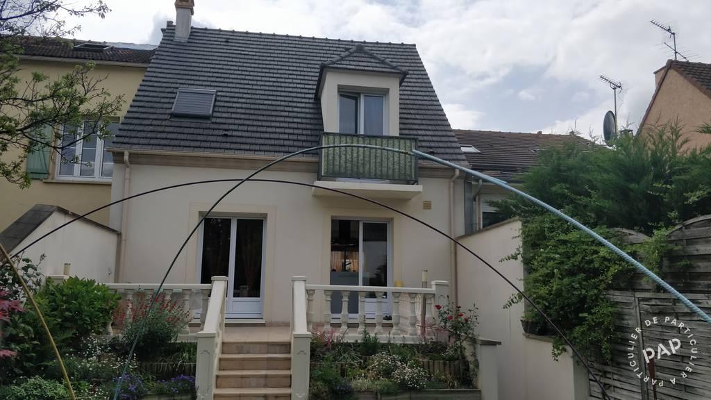 Vente Maison Nanterre (92000) 162m² 849.900€
