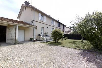Vente maison 110m² Mantes-La-Jolie (78200) - 270.000€