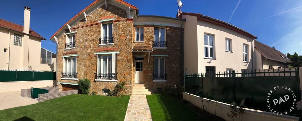 Vente maison 6 pièces L'Haÿ-les-Roses (94240)