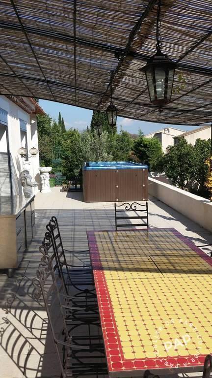 Vente Maison Marseille 13E (13013) 200m² 695.000€