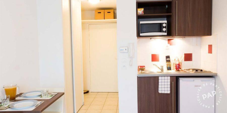 Vente Résidence avec services Roubaix (59100) 18m² 53.000€