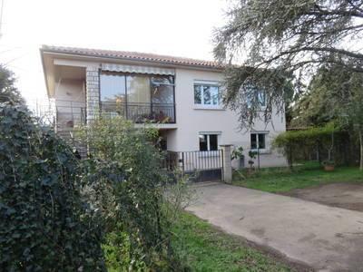 Vente maison 171m² Fonbeauzard (31140) - 375.000€