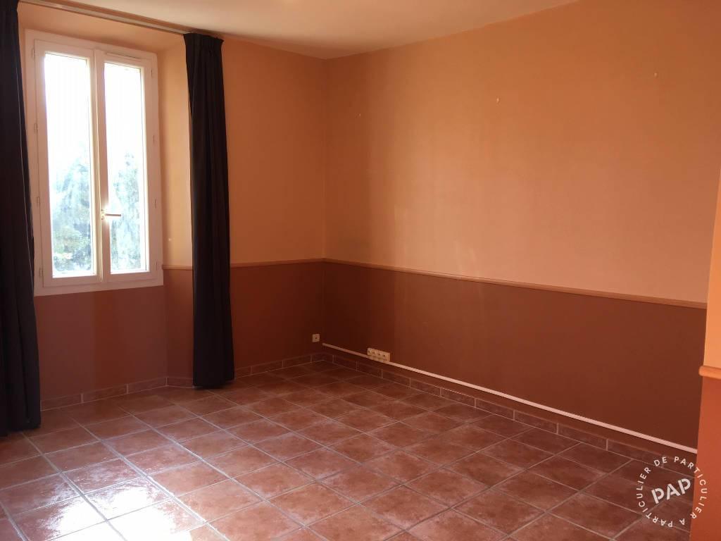 Vente appartement 4 pièces Port-Saint-Louis-du-Rhône (13230)