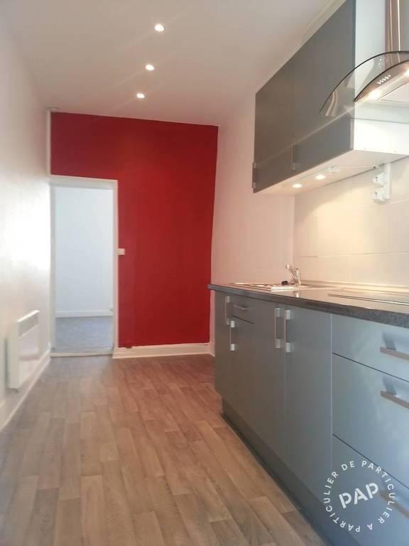 Vente appartement studio Meulan-en-Yvelines (78250)