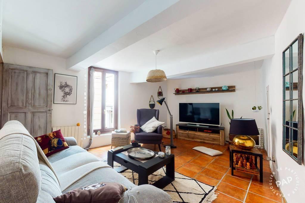 Vente maison 4 pièces L'Isle-sur-la-Sorgue (84800)
