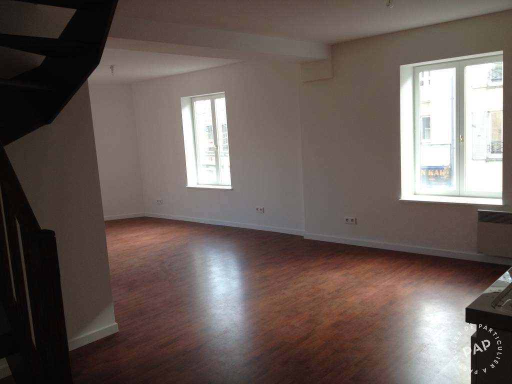 Vente Appartement Beaumont-Sur-Oise (95260) 48m² 170.000€