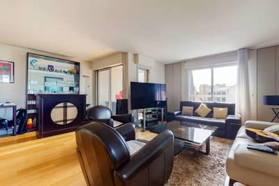 Vente appartement 4pièces 90m² Vincennes (94300) - 1.140.000€
