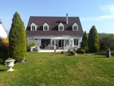 Vente maison 200m² Vernouillet (78540) - 645.000€