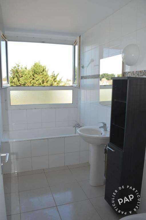 Vente appartement 2 pièces Saint-Michel-sur-Orge (91240)