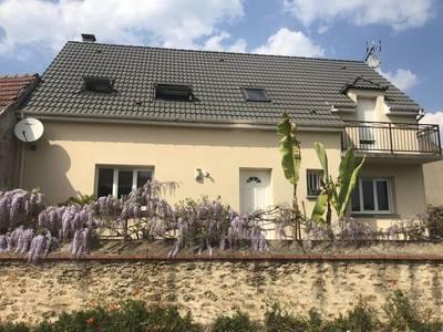 Vente maison 257m² Le Plessis-Pâté (91220) - 482.000€