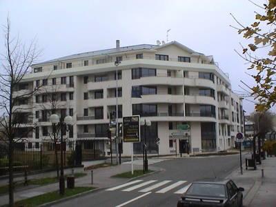 Vente studio 27m² Enghien-Les-Bains - 223.000€