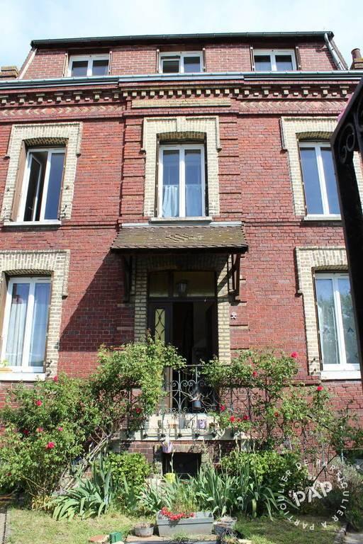 Vente Maison Saint-Étienne-Du-Rouvray (76800) 105m² 215.000€