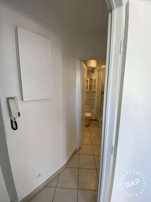 Location Appartement Marseille 6E (13006) 33m² 580€