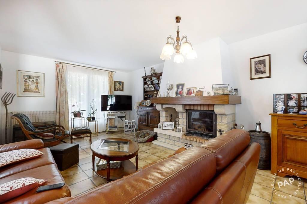 Vente Maison 8 Km De  Melun, À Moisenay 135m² 353.000€