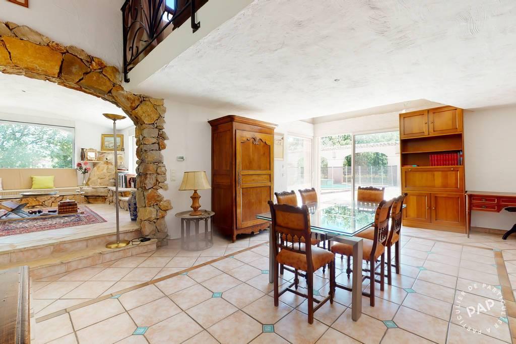 Vente Maison Saint-Cézaire-Sur-Siagne (06530) 198m² 540.000€