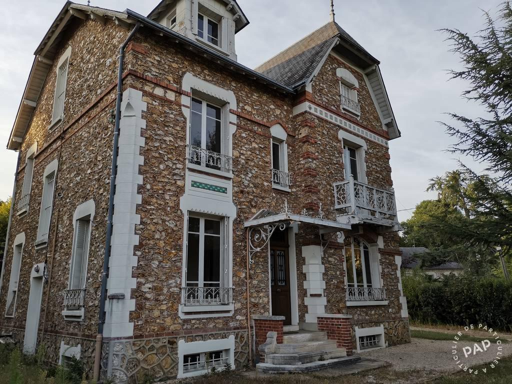 Vente Maison Dourdan (91410) 183m² 595.000€