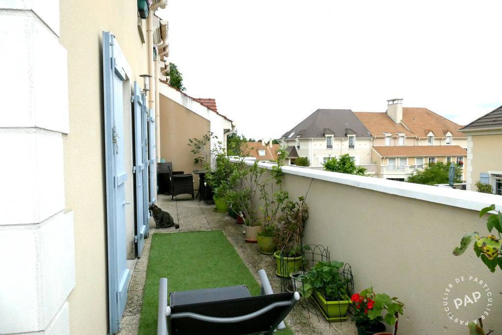Vente Appartement Chambourcy (78240) 82m² 389.000€