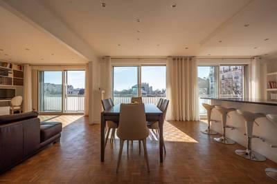 Vente appartement 6pièces 134m² Saint-Maur-Des-Fossés (94210) - 848.000€