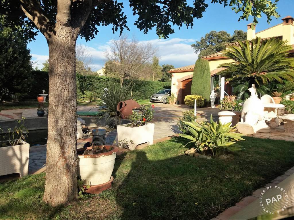 Vente maison 12 pièces Espagne