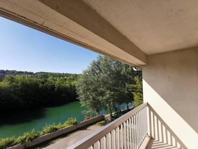 Vente appartement 3pièces 75m² La Ferté-Sous-Jouarre (77260) - 166.000€