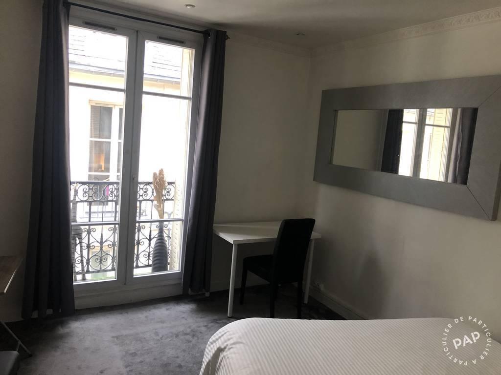 Location Appartement Paris 6E (75006) 20m² 1.050€