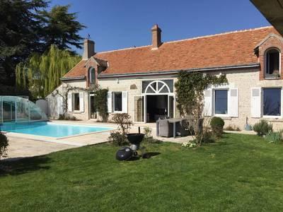 Vente maison 260m² 30 Min Orléans - 653.000€