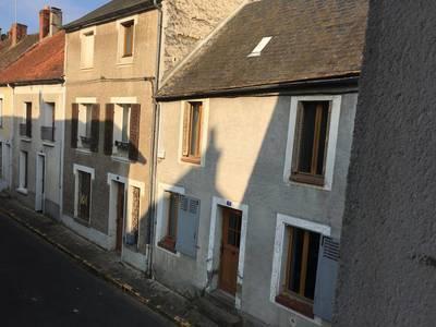 Vente maison 156m² Méréville (91660) - 180.000€