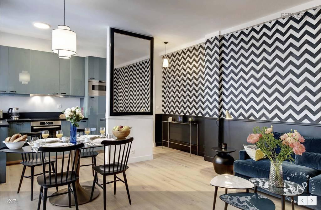 Location Appartement Paris 1Er (75001) 50m² 2.800€