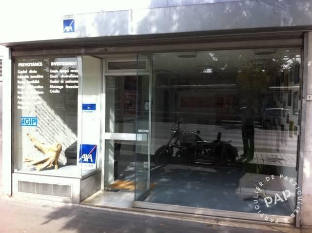 Vente et location Bureaux, local professionnel Paris 13E (75013) 35m² 400.000€