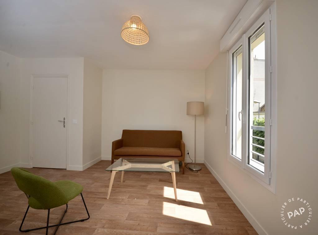 Location Appartement Saint-Ouen (93400) 35m² 960€