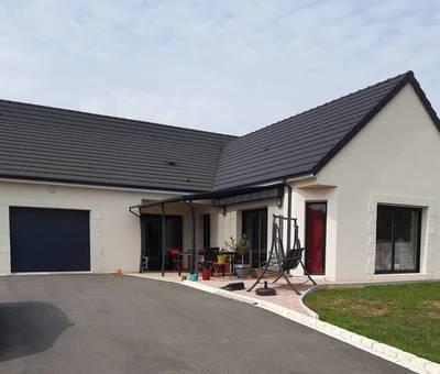 Vente maison 147m² Romorantin-Lanthenay (41200) - 229.000€