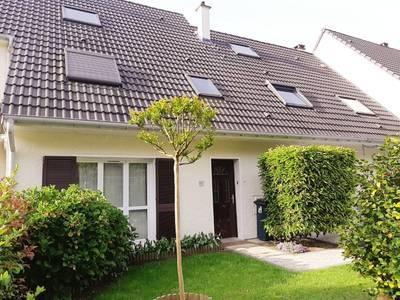 Vente maison 160m² Champs-Sur-Marne (77420) - 480.000€