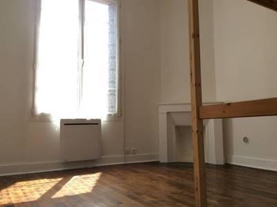 Vente studio 29m² Vincennes (94300) - 210.000€