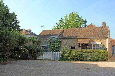 Vente maison 110m² Seine-Port (77240) - 335.000€