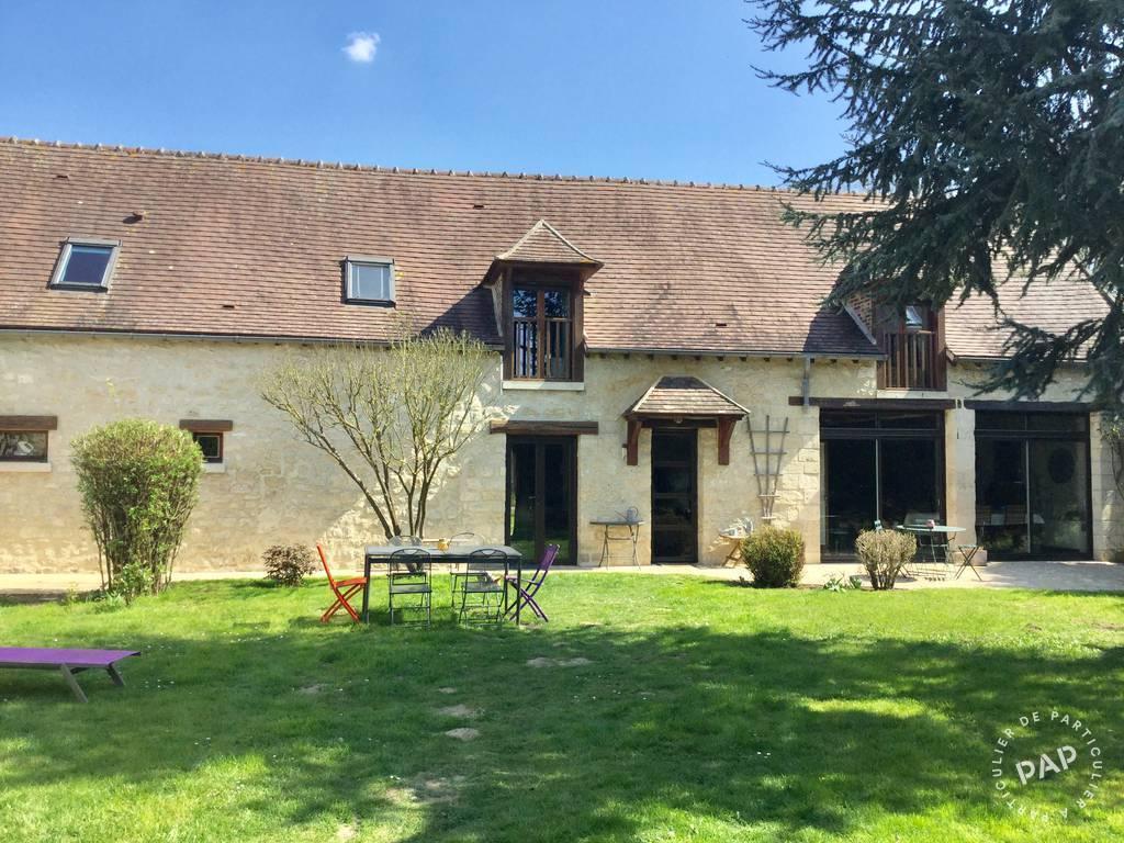Vente Maison La Chapelle-En-Serval (60520) 170m² 465.000€