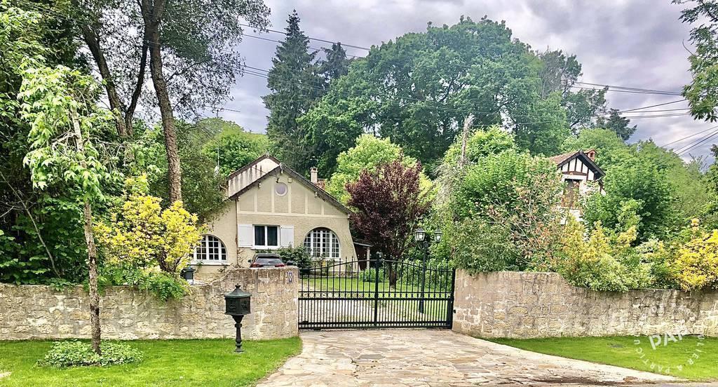 Vente Maison Saint-Fargeau-Ponthierry (77310) 150m² 425.000€