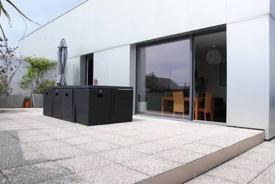 Vente appartement 4pièces 86m² Bagneux (92220) - 570.000€