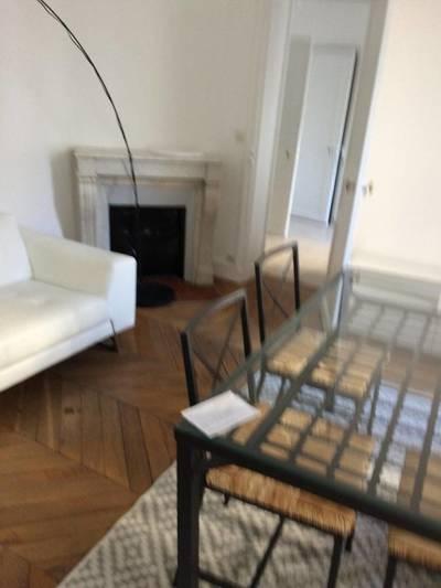 Location meublée appartement 2pièces 39m² Paris 6E (75006) - 1.690€
