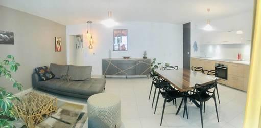Vente appartement 4pièces 90m² Montpellier (34000) - 450.000€