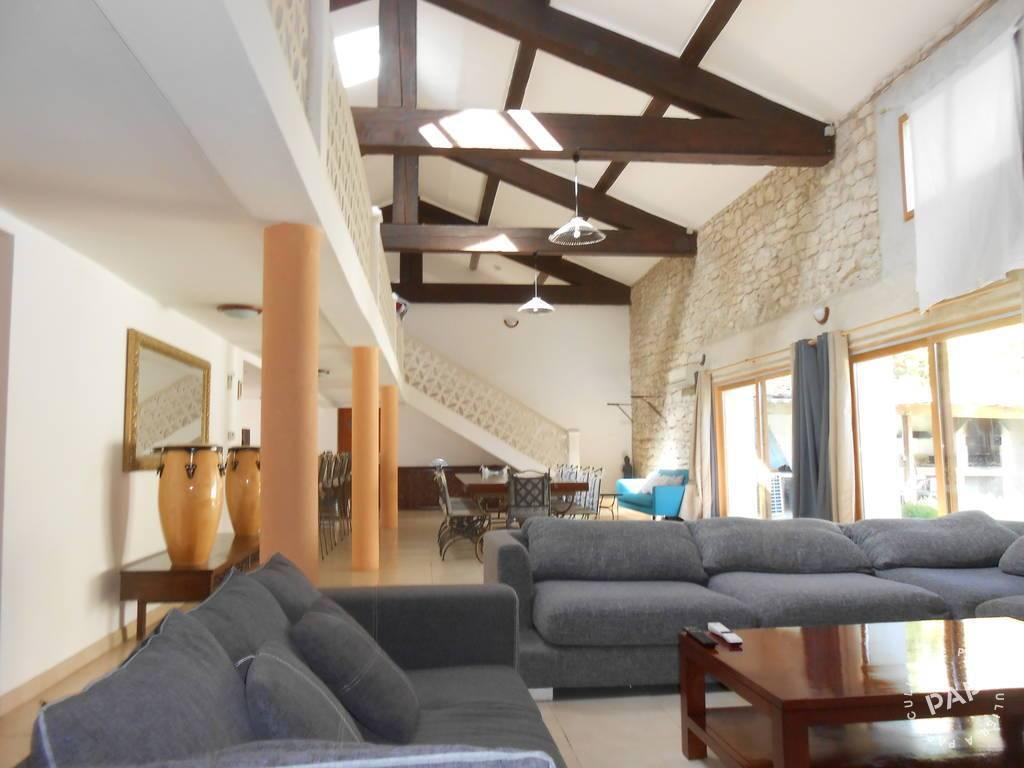 Vente Maison Narbonne (11100) 350m² 535.000€