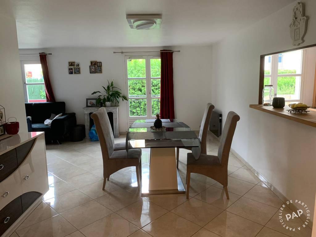 Vente Appartement Saint-Brice-Sous-Forêt (95350) 76m² 220.000€