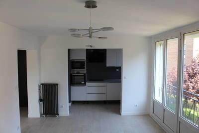 Vente appartement 5pièces 88m² Créteil (94000) - 380.000€