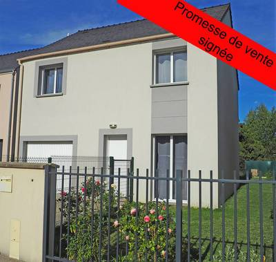 Vente maison 93m² Condé-Sur-Vesgre (78113) - 290.000€