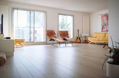 Vente appartement 3pièces 89m² Clamart (92140) - 540.000€