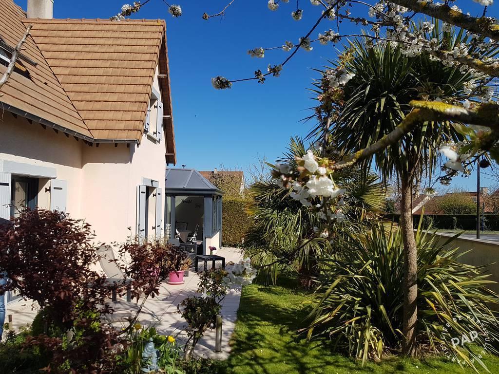 Vente Maison Ouistreham (14150) 179m² 414.000€