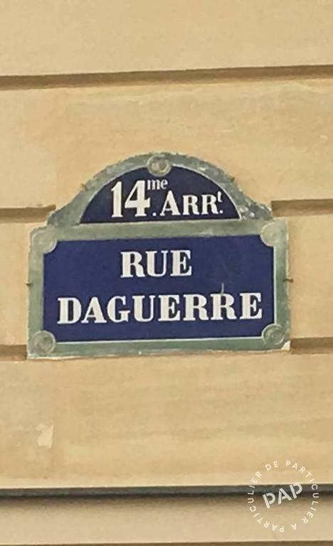 Location Local commercial Paris 14E 34m² 2.584€