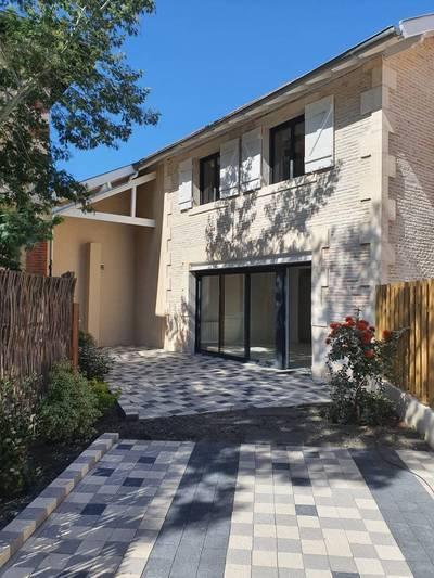 Vente maison 99m² Arcachon (33120) - 745.000€