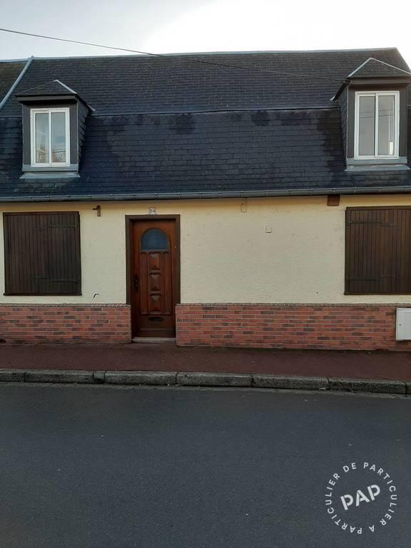 Vente maison 7 pièces Abbeville (80100)